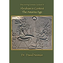 Abraham in Context: The Amarna Age