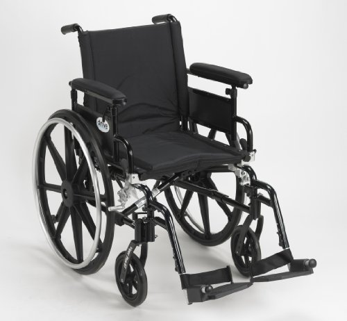 Wheelchair Leg Extensions