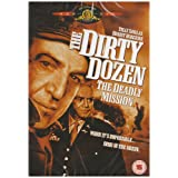 The Dirty Dozen: The Deadly Mission [DVD]by Telly Savalas