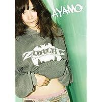 AYAMO 表紙画像