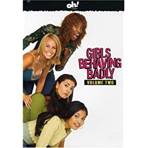 Girls Behaving Badly - Vol. Two movie