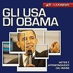 Gli USA di Obama | Andrea Lattanzi Barcelò