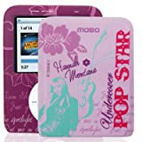 Apple iPod NANO 3 HANNAH MONTANA Disney Hard Case/Cover/Faceplate/Snap On/Housing/Protector