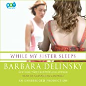 While My Sister Sleeps | [Barbara Delinsky]
