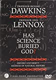 Has Science Buried God? [DVD] [2009] [Region 1] [US Import] [NTSC]
