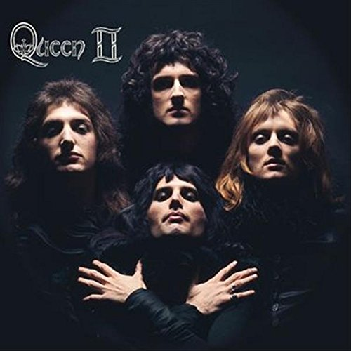 Queen II Vinyl LP 0602547288240