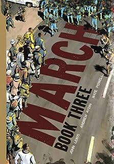 Book Cover: March: Book Three