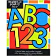 Magnetic Poetry ABC 123