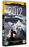 2012 [UMD Mini for PSP]