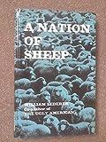 A Nation of Sheep (0393052885) by Lederer, William J.