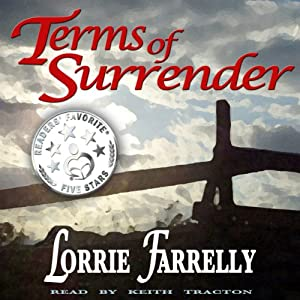 Terms of Surrender | [Lorrie Farrelly]