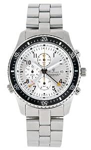 Burgmeister alarm-chronograph Rio De Janeiro BM316-111