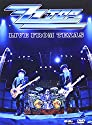 ZZ Top - Live From Texas (DTS) [DVD]<br>$389.00