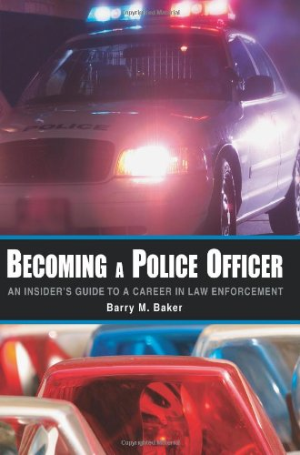 Buy Become Police Officer Now!