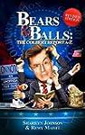 Bears & Balls: The Colbert Report A-Z...