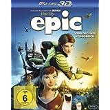 Epic - Verborgenes