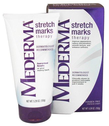 Mederma Stretch Marks Therapy Intensive Cream 5 29 Oz Dean T