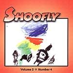 Shoofly, Vol. 2, No. 4: An Audiomagazine for Children | Joyce Sidman,Edith Tarbescu,Maureen Carroll