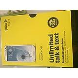 Samsung Galaxy S III SPH-L710 - 16GB - Marble White (Sprint) Smartphone, CLEAN ESN!