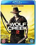 Wolf Creek 2 [Blu-ray]