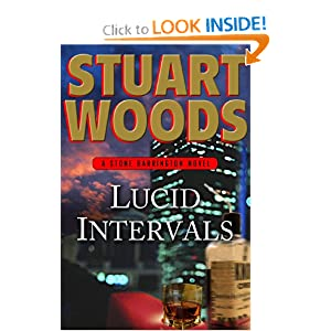 Lucid Intervals: A Stone Barrington Novel Stuart Woods