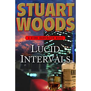 Lucid Intervals  A Stone Barrington Novel