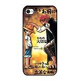 iphone5/iphone5sケース iphone5/iphone5sカバー アニメーション ワンピース One Piece 麦わら ルフィ 海賊王 アイフォン5/アイフォン5Sケース  アイフォン5/アイフォン5Sカバー