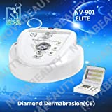 NV-901 ELITE ORIGINAL NOVA NEWFACE DIAMOND MICRODERMABRASION PEELING MACHINE