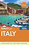 Fodors Italy 2016 (Full-color Travel Guide)