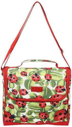sachi-cross-body-insulated-lunch-tote-style-207-245-lady-bugs-by-sachi