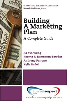 Building a marketing plan a complete guide pdf 6th