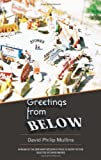 img - for Greetings from Below (Mary Mccarthy Prize in Short Fiction) book / textbook / text book