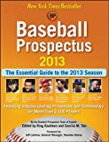 Baseball Prospectus 2013