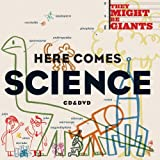 Here Comes Science (W/Dvd)
