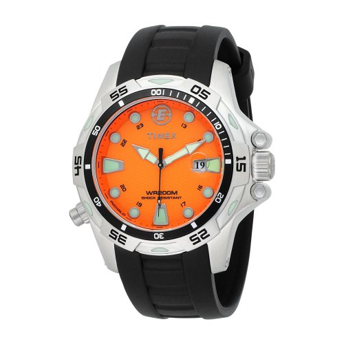 Timex Men's T49617 Expedition Dive Style Watch