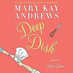 Deep Dish Audiobook