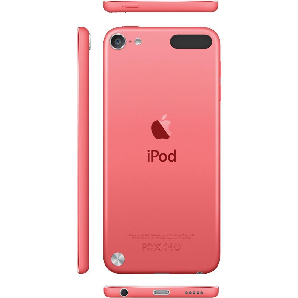 iPod Touch gen 5 32Gb pink 99.99% giá cực tốt !
