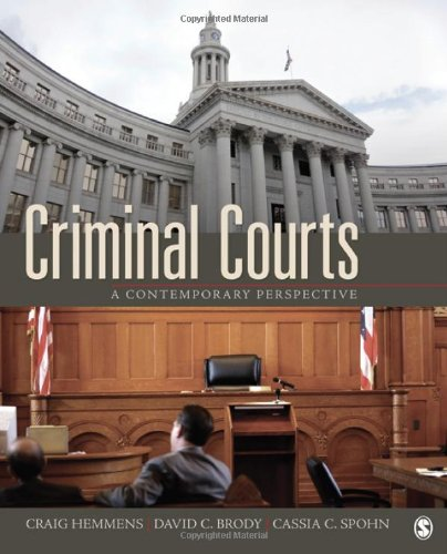Court criminal