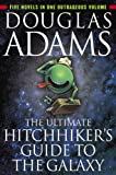 The Ultimate Hitchhiker&#8217;s Guide to the Galaxy