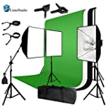 LimoStudio Photo Video Studio Four Li...