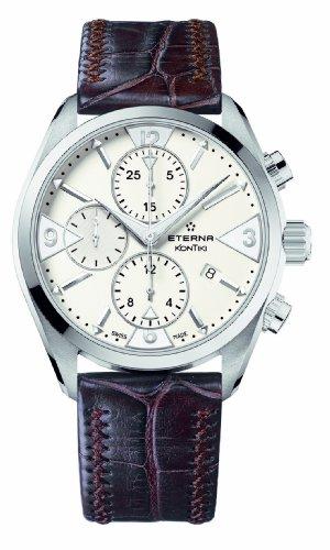 eterna 1240.41.63.1183 - Reloj de pulsera hombre