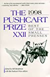 The Pushcart Prize XXVI: Best of the Small Presses, 2002 Edition