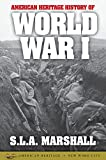 American Heritage History of World War I