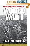 American Heritage History of World War I