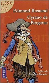 Amazon.fr - Cyrano de Bergerac - Edmond ROSTAND, Matthieu