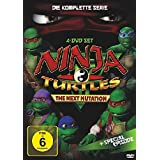 Ninja Turtles - The Next