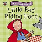 Ladybird Little Red Riding Hood: Ladybird Touch and Feel Fairy Tales (Ladybird Tales)