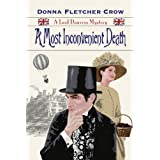 A Most Inconvenient Death (A Lord Danvers Mystery) (The Lord Danvers Mysteries)by Donna Fletcher Crow