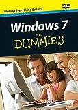 Windows 7 For Dummies DVD