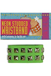 Double Studded Punk Bracelet 63150